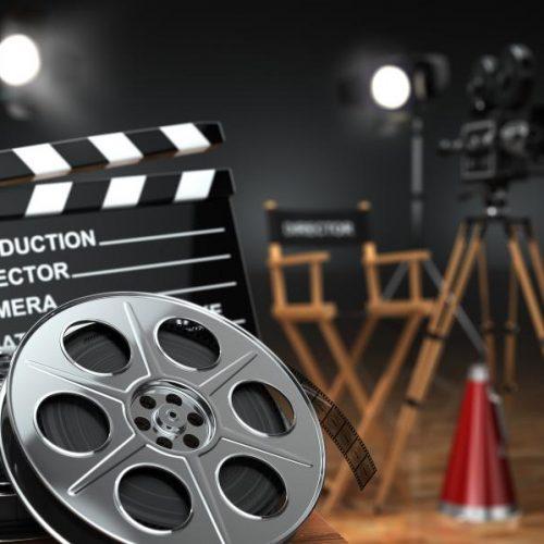 Filmowanie profesjonalne